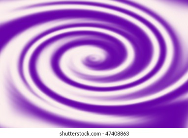 swirl purple background