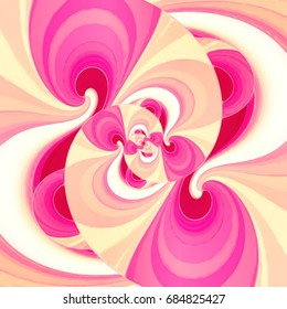 Swirls Spiral