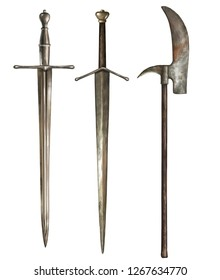 Halberd Images, Stock Photos & Vectors | Shutterstock