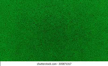 Synthetic AstroTurf fake grass texture