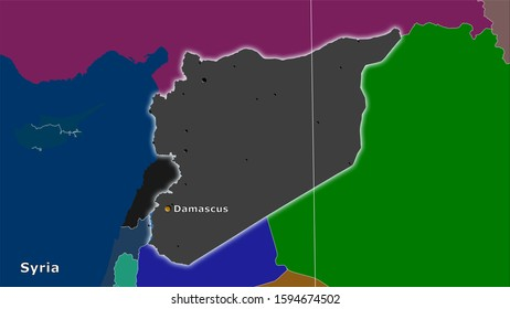 Damascus Syria World Map Images, Stock Photos & Vectors ... on world war 1 battles map, damascus map asia, antioch world map, tigris river map, mecca map, damascus on africa map, caucuses world map, damascus map israel, damascus turkey, syria map, damascus on globe, damascus map google, jordan country world map, middle east map, damascus region map, baghdad map, tabriz world map, western sahara world map, gobi dessert world map, arabic in arab world map,