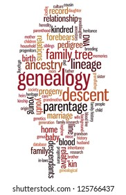 family tree words images stock photos vectors shutterstock