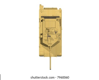 7ea978e887676 top view tank Stock Illustrations