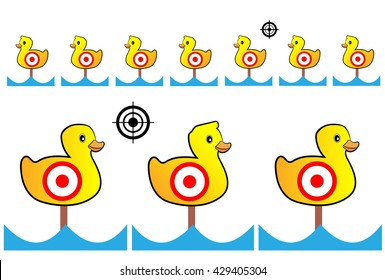 Duck Shooting Images, Stock Photos & Vectors | Shutterstock