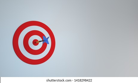 Target shot opportunity dartboard performance how accurate can it be win on point bingo jackpot shot bulls eye score throw mark best performance 3d illustration accuracy win center aim arrow success