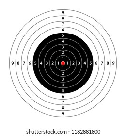 shooting target images stock photos vectors shutterstock