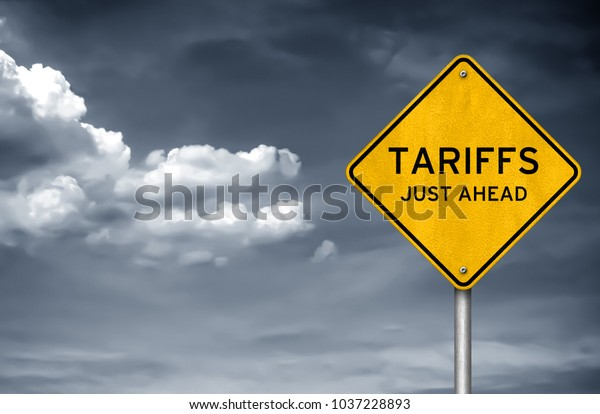 Tariffs - just ahead