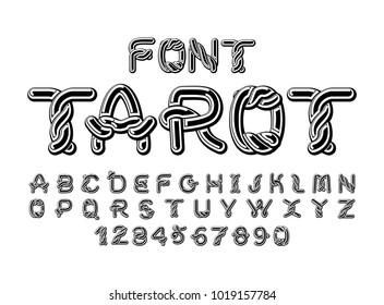 Warrior Font Images Stock Photos Vectors Shutterstock