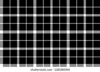 tartan plaid сheck seamless background fabric print texture pattern