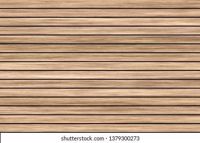 Teak wood texture. Perfect wood planks flooring