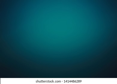 Teal abstract background with glass texture, design pattern template with copyspace
