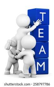 team stacks