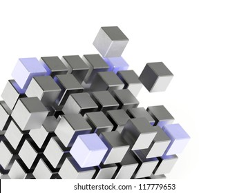 Teamwork Cube