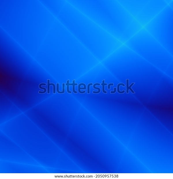 Technology blue art abstract website background