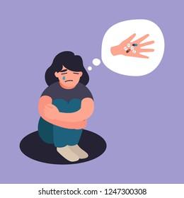 Suicide Cartoons Images Stock Photos Vectors Shutterstock