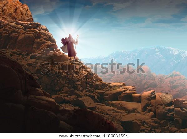 モーゼ の 十戒