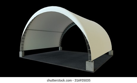 Tent for events