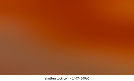 Terra cotta and gray gradient abstract blurred background. Web banner. Festive background.