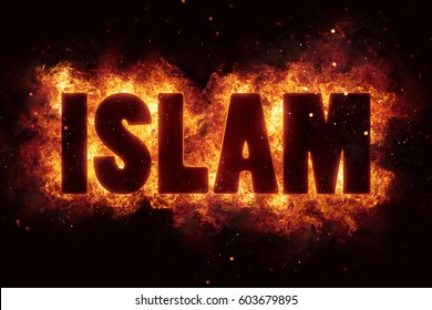 is terror terrorism fire burn flame text is explode