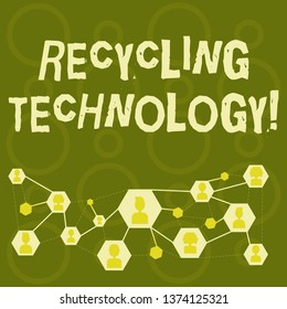 Solid Waste Recycling Stock Illustrations, Images & Vectors