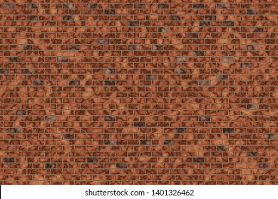 texture of brick block wall