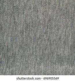 Texture gray fabric