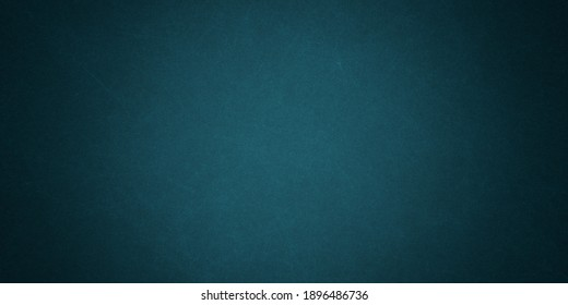 Texture of old navy blue grunge paper closeup