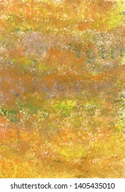 Texture paint on paper, background with space for text. Vivid texture of paint. Make your design deeper, more realistic, diverse and desired.