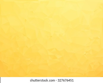 texture with yellow background