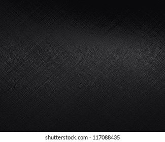 Textured Black background.