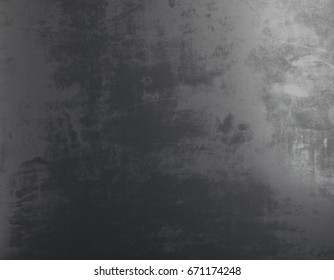 Textured dark concrete wall background