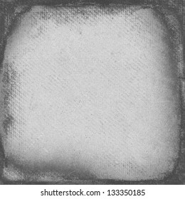 textured medium format filmstrip with grain textured and grunge border