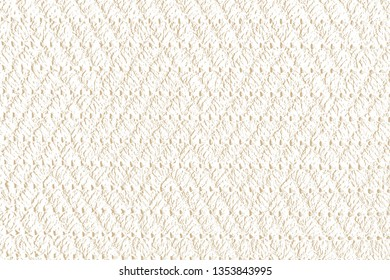 Textures of embossed woven fabric,pattern on woven fabric