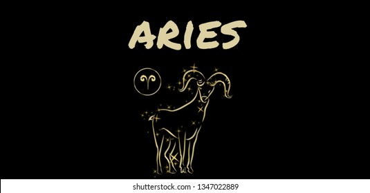 this picture show you a aries starsign. Hello aries people