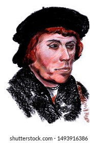 Thomas More is an English lawyer, philosopher, and humanist writer. Lord Chancellor of England. In 1516 he wrote the book Utopia