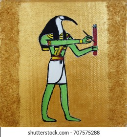 Thoth Images, Stock Photos & Vectors | Shutterstock