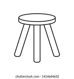 three-legged-stool-clipart-image-260nw-1