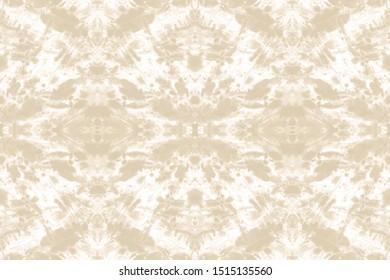 Tie Dye Backdrop. Cream Batik Brush. Double Ikat Decor. Vanilla Decoration. Tie Dye Elements. Taupe Shibori Design. Seamless Geo Optical Tile. Frost Gray Repeat. Ashen Grey Background.