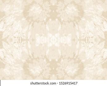 Tie Dye Elements. Sand Bohemian Art. Modern Ikat Art. Ivory Template. Shibori Dyeing. Tie Dye Colorful. Taupe Seamless Geo Optical Tile. Off White Design. Natural Linen Geo Tile.