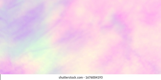 Tie Dye Style. Bubble Gum Pop Art. Bohemian Shibori Pattern. Boho Tie Dye Style. Vanilla Purple Pink. Pinky Sky Motifs. Batik Wallpaper. Colorful Grunge Fabric.