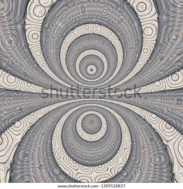 Tiles Meta Design Stock Illustration 1309528837