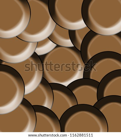 Tiles New Design Floor Tiles Design Stock Illustration 1162881511