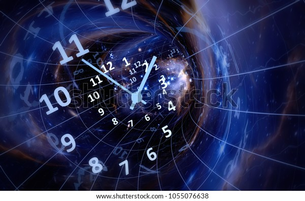 Uzayda zaman nasıl algılanır?