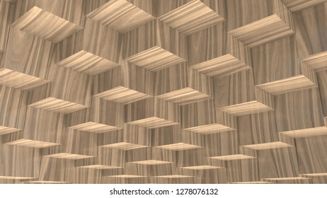 tissue 3D isolate background