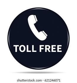 Ilustraciones, imágenes y vectores de stock sobre Call Toll