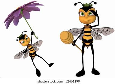 Toon Bee