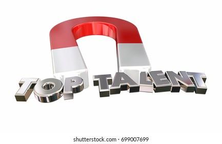 Attract Top Talent Images, Stock Photos & Vectors | Shutterstock