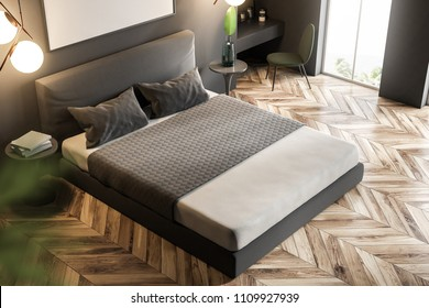 Double Bed Images Stock Photos Vectors Shutterstock