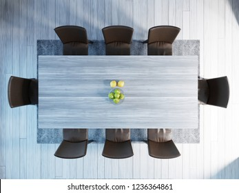 Admirable Imagenes Fotos De Stock Y Vectores Sobre Dining Table Squirreltailoven Fun Painted Chair Ideas Images Squirreltailovenorg