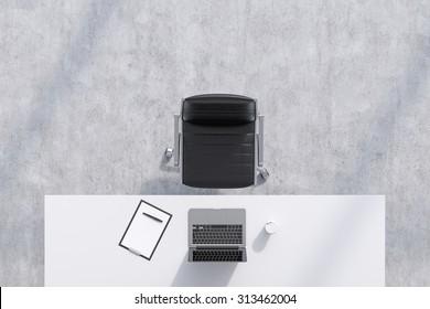 Chair Top View Images, Stock Photos & Vectors | Shutterstock